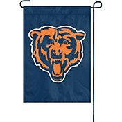 Party Animal Chicago Bears Garden Flag