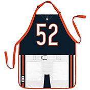 Party Animal Chicago Bears Khalil Mack #52 Uniform Apron