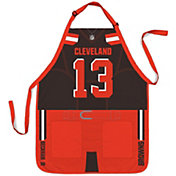 Party Animal Cleveland Browns Odell Beckham Jr. #13 Uniform Apron
