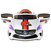 Party Animal Cleveland Browns Ride On Car