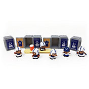 Party Animal Indianapolis Colts TeenyMates Figurine Set