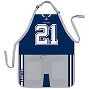 Party Animal Dallas Cowboys Ezekiel Elliot Uniform Apron