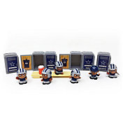 Party Animal Dallas Cowboys TeenyMates Figurine Set