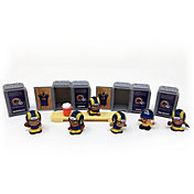 Party Animal Los Angeles Rams TeenyMates Figurine Set