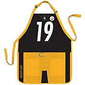 Party Animal Pittsburgh Steelers JuJu Smith-Schuster #19 Uniform Apron