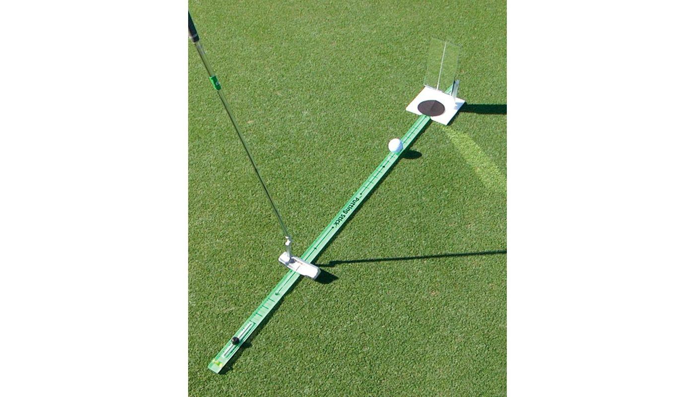 The Faldo Series Putting Stick Golf Training Aid