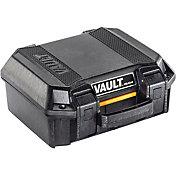Pelican V100 Vault Small Pistol Case