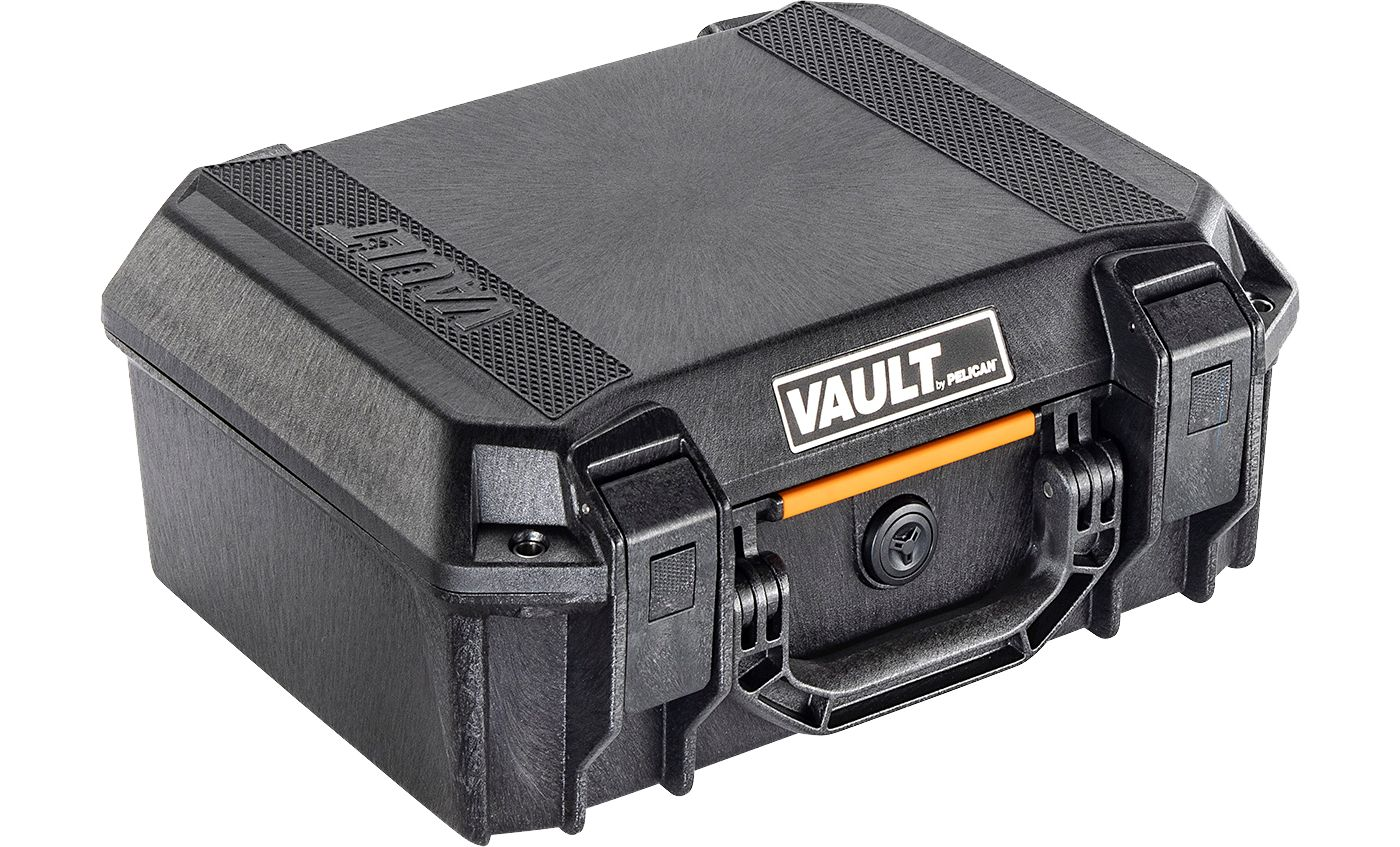 Pelican V200 Vault Medium Pistol Case