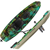 Pelican The Catch 110 Hydryve II Angler Kayak