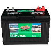Interstate Batteries SRM-31 Marine/RV Deep Cycle Battery