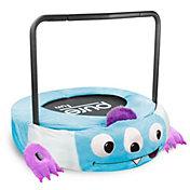 Pure Fun Monster Plush Jumper Trampoline