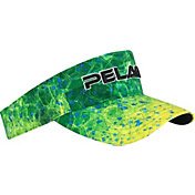 Pelagic Men's Performance Visor