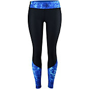 Pelagic Women's Fiji Hex Leggings