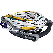 Proline 75' Classic Radius Waterski Rope Package with 8 Section Air Mainline