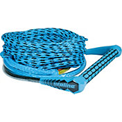 Proline Jr. 55' Reflex Wakeboard Rope Package with PE Air Mainline