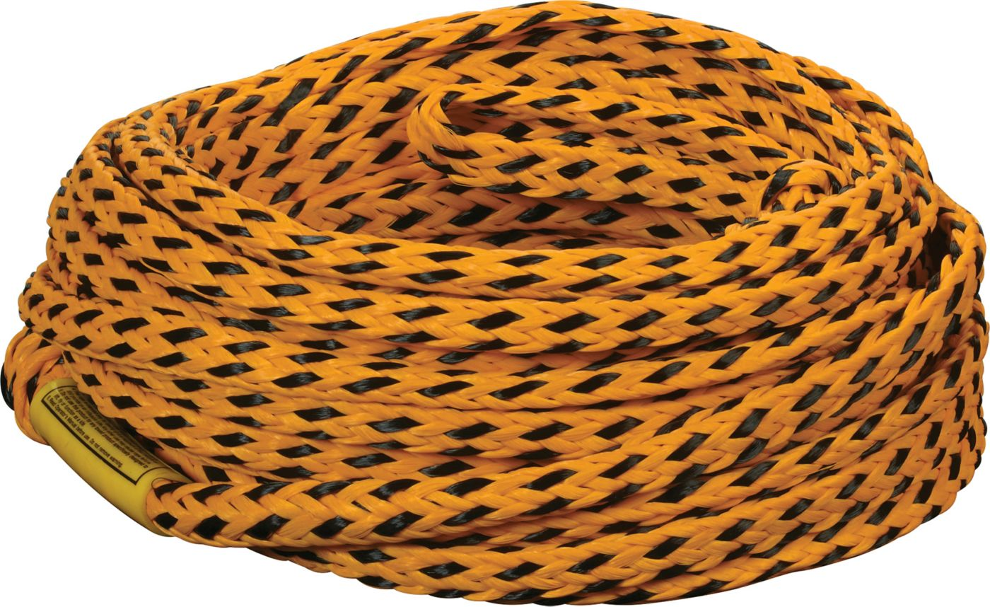Proline 4-Rider 60' Tube Tow Rope with Float