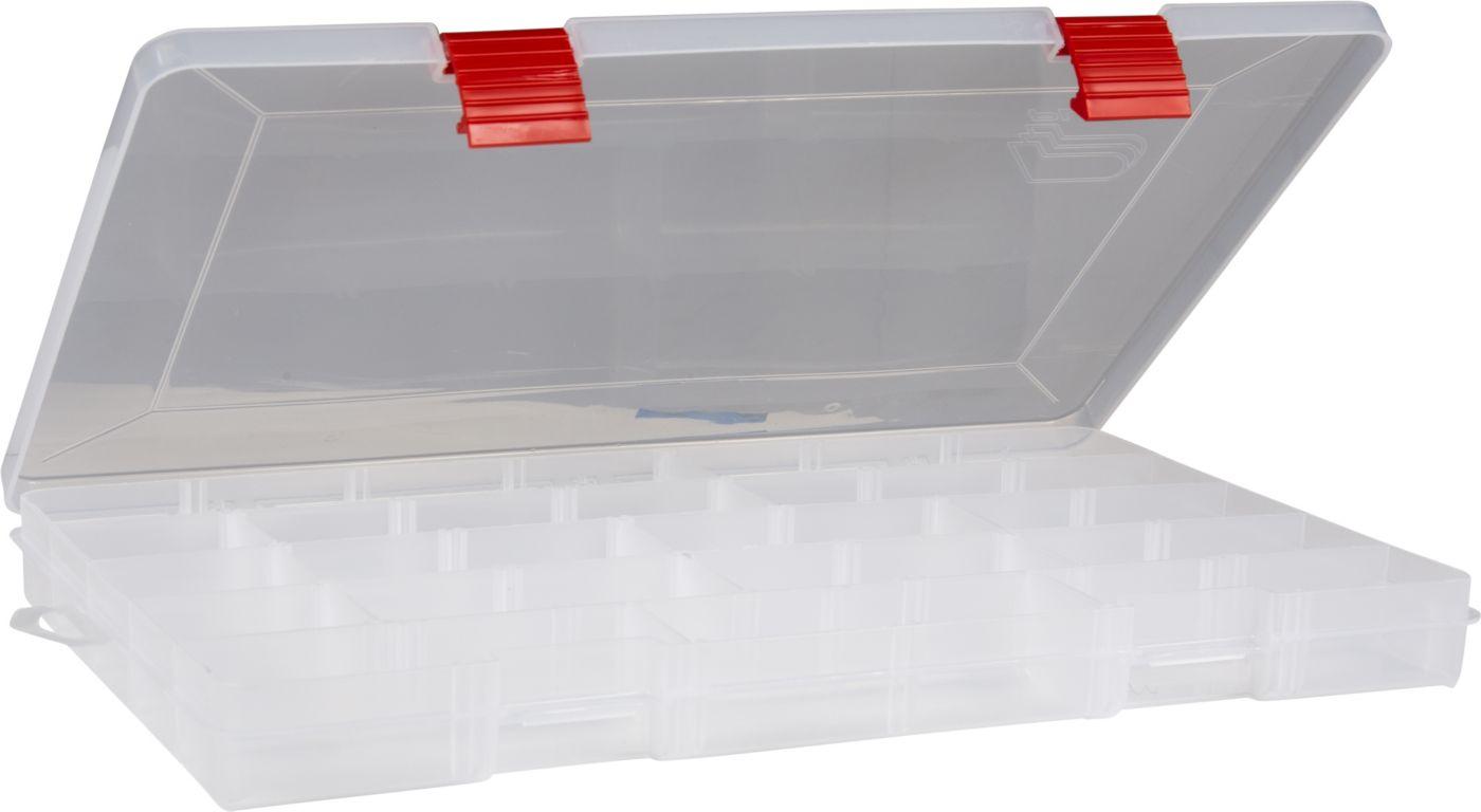 Plano Rustrictor 3700 Thin Utility Box