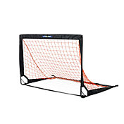 PRIMED 3X2 Portable Soccer Goal