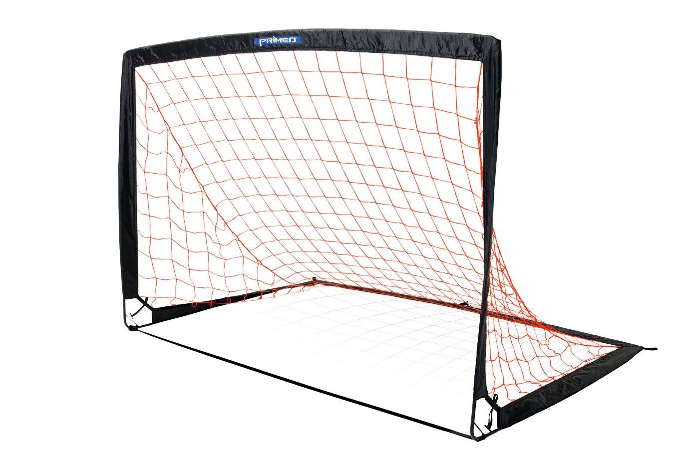 PRIMED 6X4 Portable Soccer Goal