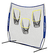 Primed 7' Portable Quarterback Instant Net