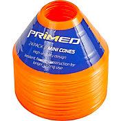 Primed Mini Cones 24 Pack