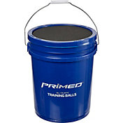PRIMED Plastic Training Ball Bucket - 48 Pack