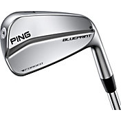 PING Blueprint Irons – (Steel)