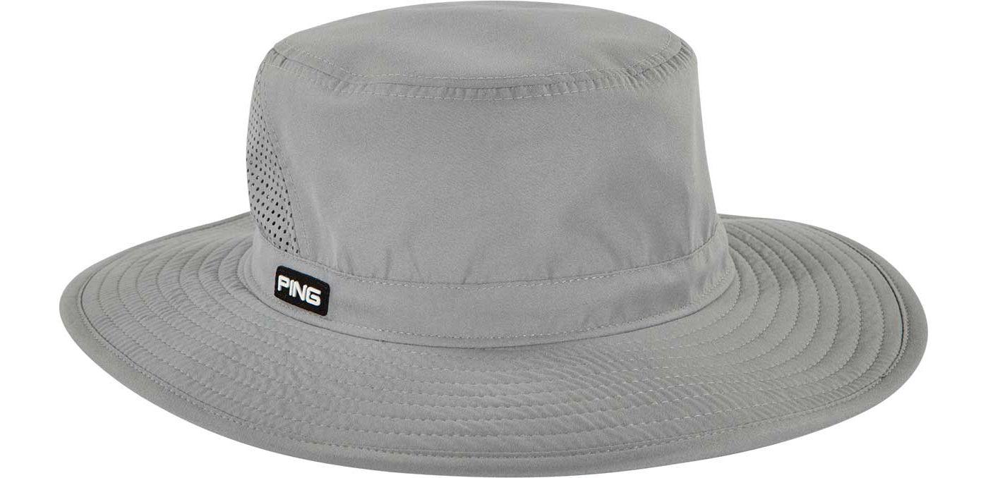 PING Men's Boonie Golf Hat