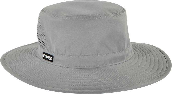 1bfcee3ee26 PING Men's Boonie Golf Hat