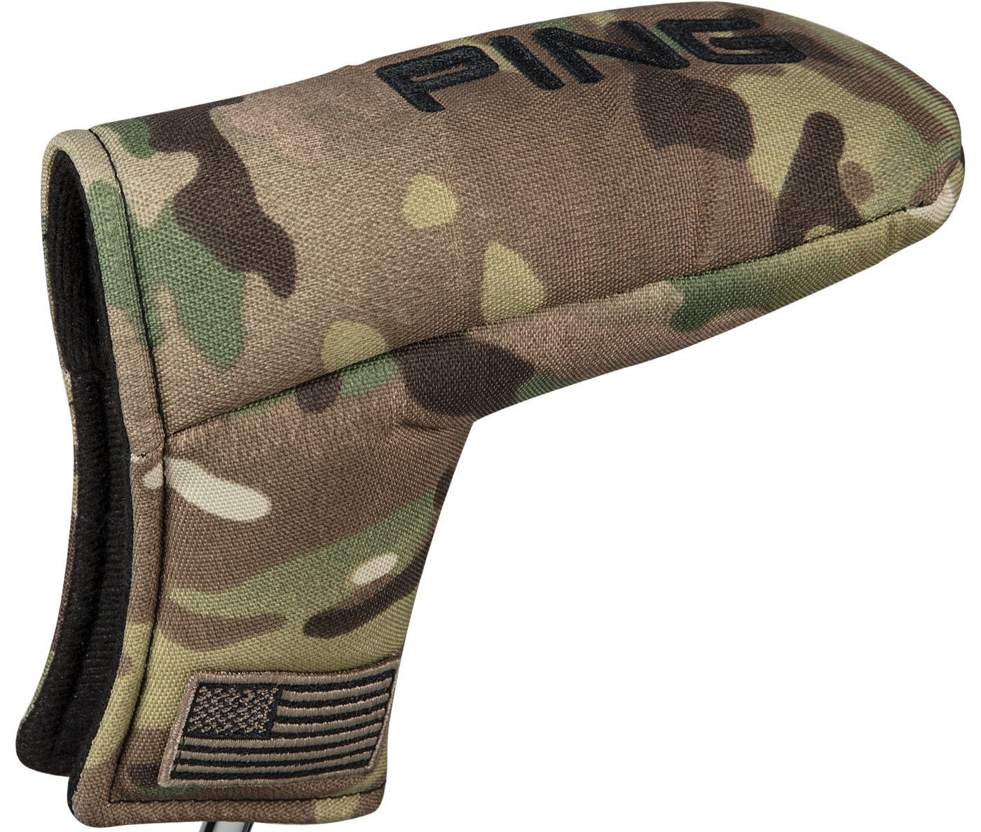 PING MultiCam Blade Putter Cover