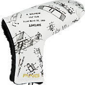 PING Patent Drawing Blade Putter Cover