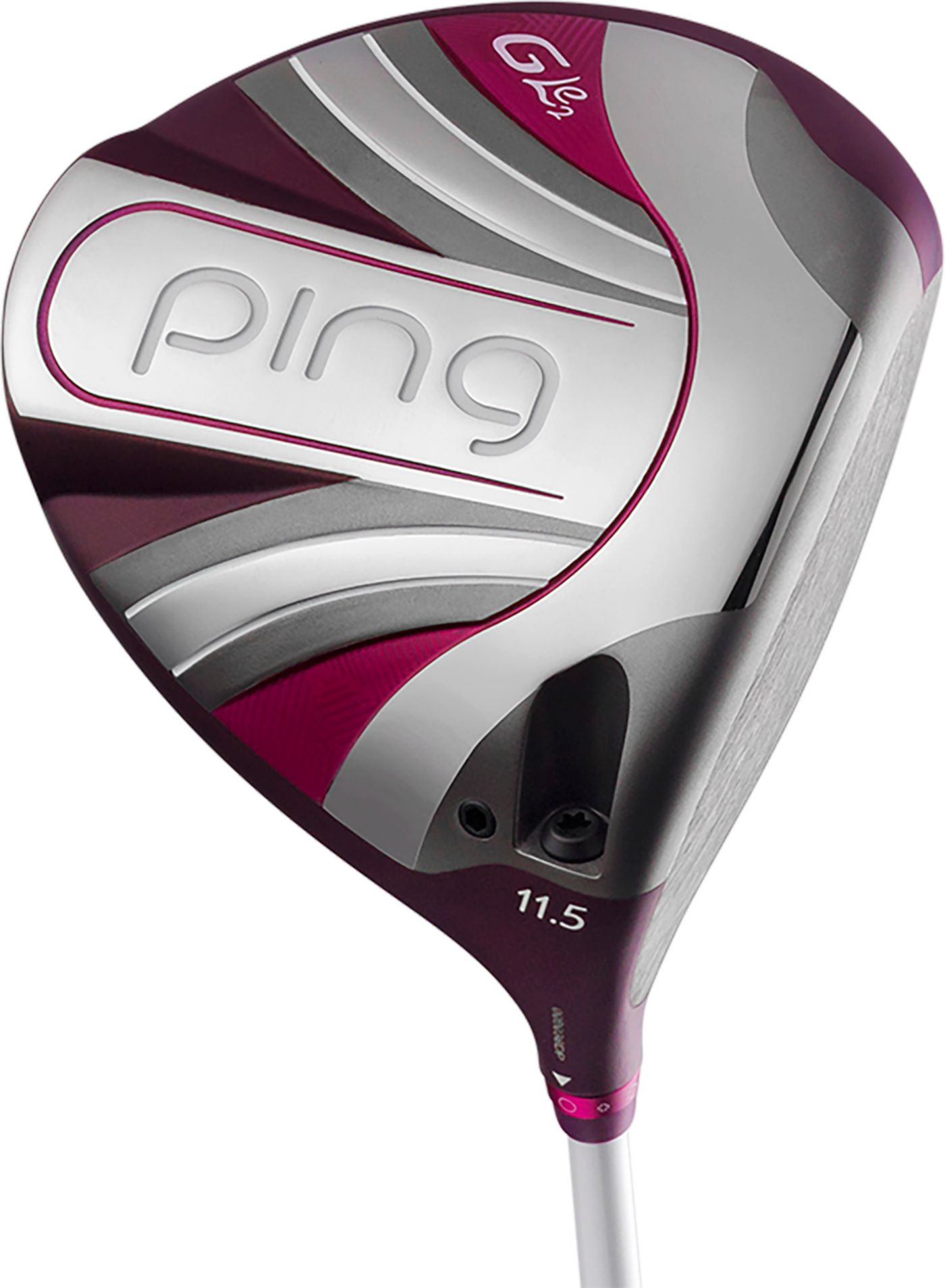 PING Women's G Le 2.0 Driver