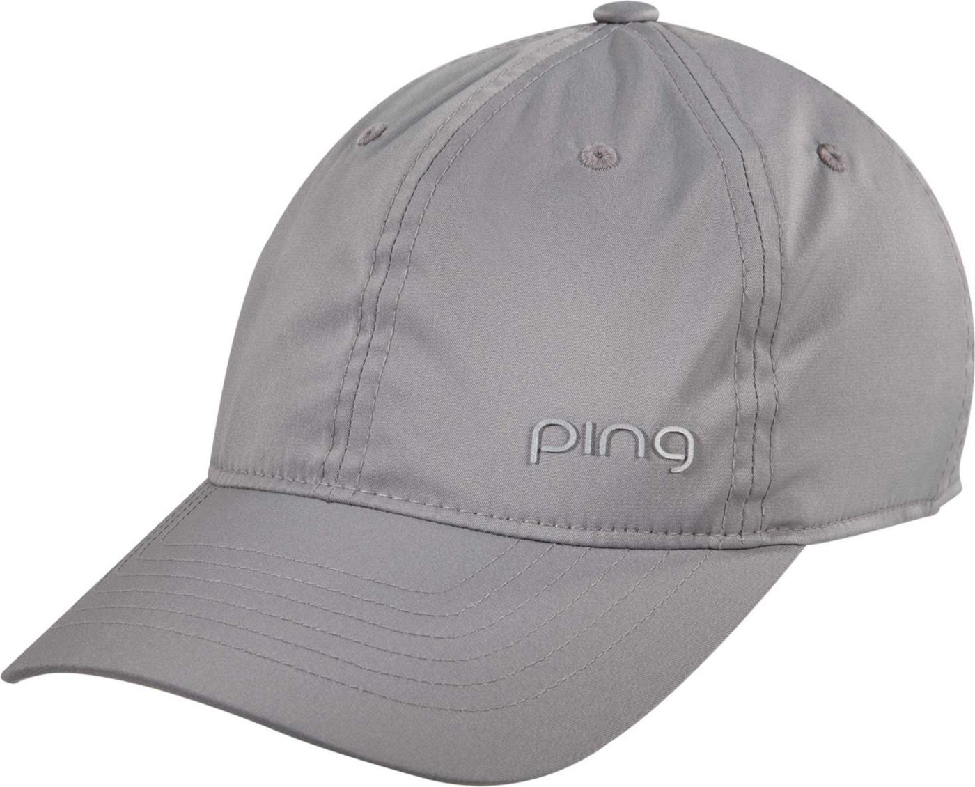 PING Women's Corner Golf Hat