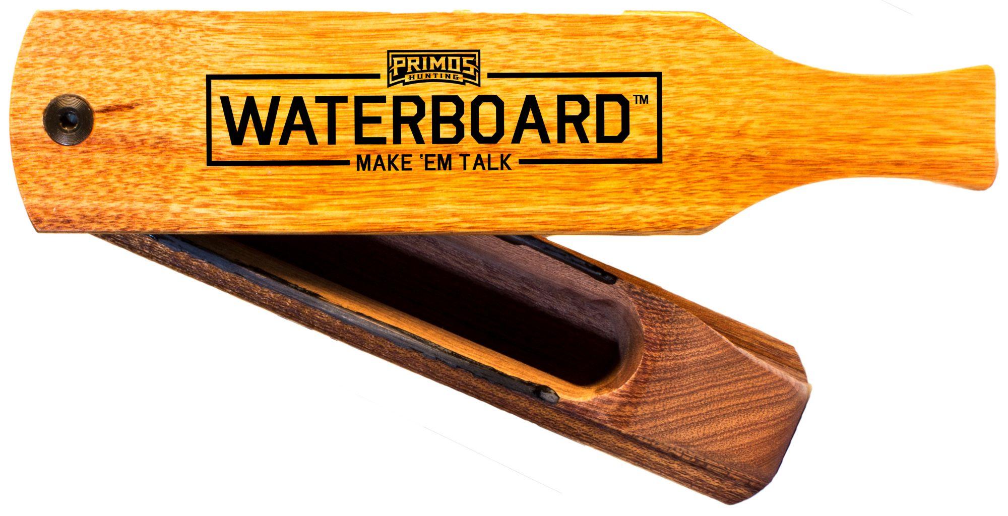 Primos Waterboard Turkey Call