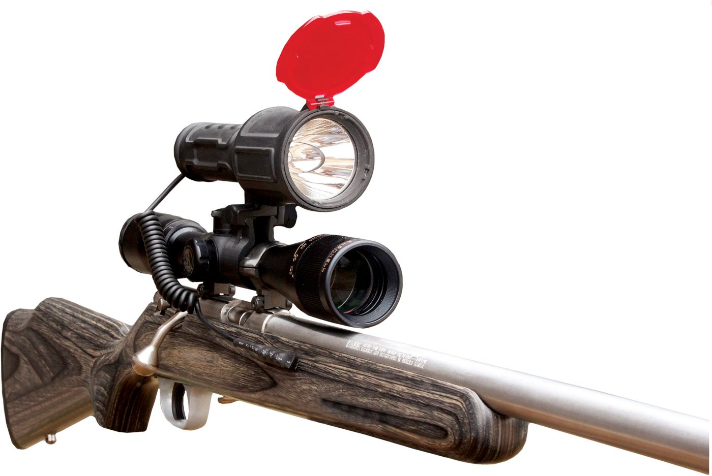 Primos Varmint Hunting Scope Light