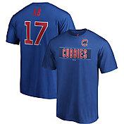 Majestic Men's Chicago Cubs Kris Bryant #17 Little League Classic T-Shirt
