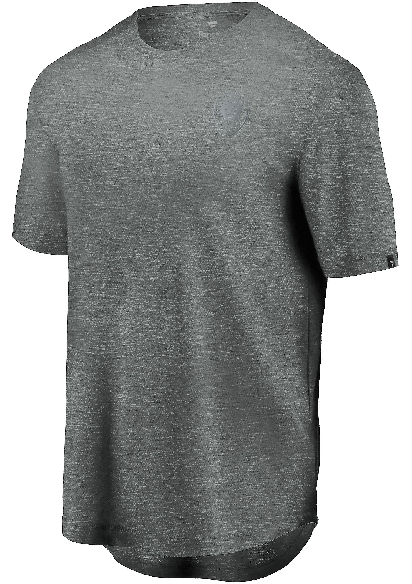 MLS Men's Orlando City First Time Gray T-Shirt