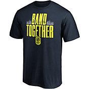 MLS Men's Nashville SC Band Together Navy T-Shirt
