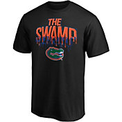 NCAA Men's Florida Gators Swamp Black T-Shirt