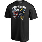 NFL Men's Super Bowl LIII Bound AFC VS NFC Duel T-Shirt