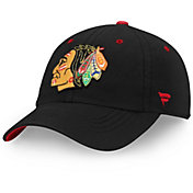 NHL Men's Chicago Blackhawks Original Six Adjustable Hat
