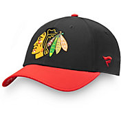 NHL Men's Chicago Blackhawks Draft Flex Hat