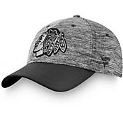 NHL Men's Chicago Blackhawks Clutch Flex Hat
