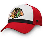 NHL Men's Chicago Blackhawks Current Flex Hat