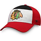 NHL Men's Chicago Blackhawks Alternate Flex Hat