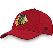 NHL Men's Chicago Blackhawks Rinkside Flex Hat