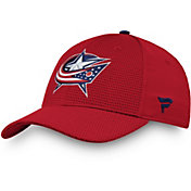 NHL Men's Columbus Blue Jackets Rinkside Flex Hat