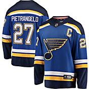 NHL Men's St. Louis Blues Alex Pietrangelo #27 Breakaway Home Replica Jersey