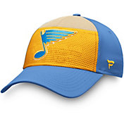 NHL Men's St. Louis Blues Alternate Flex Hat
