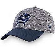 NHL Men's Columbus Blue Jackets Clutch Flex Hat